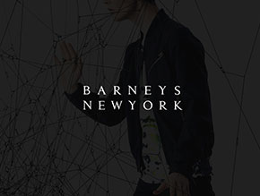 BARNEYS NEW YORK iOS APP