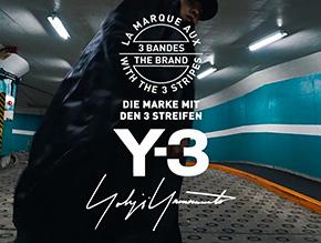 Y-3 SUPERKNOT