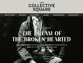 THE COLLECTIVE SQUARE