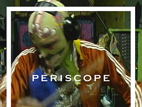 PERISCOPE IPAD ISSUE 0