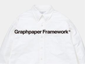 Graphpaper Framework